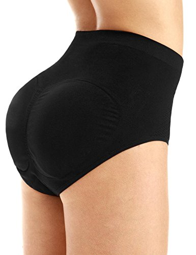 7cb4a14004a Baby got back  our butt enhancement panties lift   shape for a natural look    feel under any fabric. Hip-to-butt cloth-covered hip padded underwear   butt ...