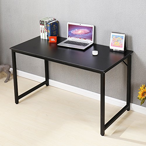 Multifunction: This Desk Can Be Used As Computer Desk, Writing Desk,  Meeting Desk, Dining Table, Training Desk, Computer Table, Sturdy Desk, Office  Desk, ...
