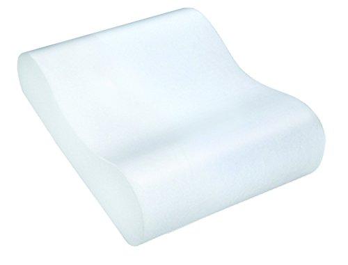 Standard Size Sleep Innovations Contour Memory Foam