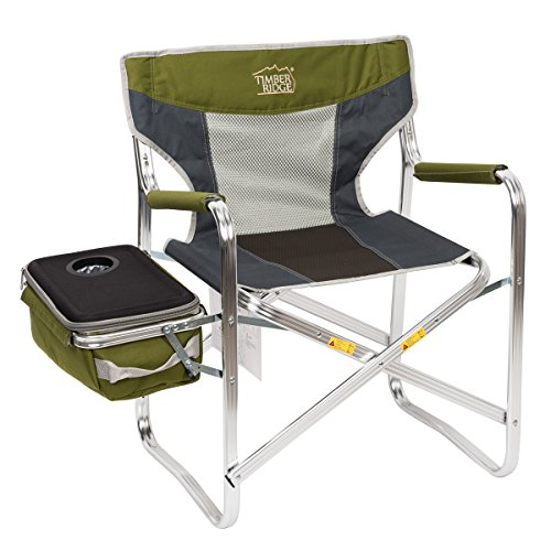 Timber Ridge Portable Lightweight Utility Folding Camping