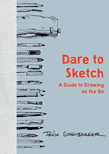 Dare To Sketch A Guide Drawing On The Go